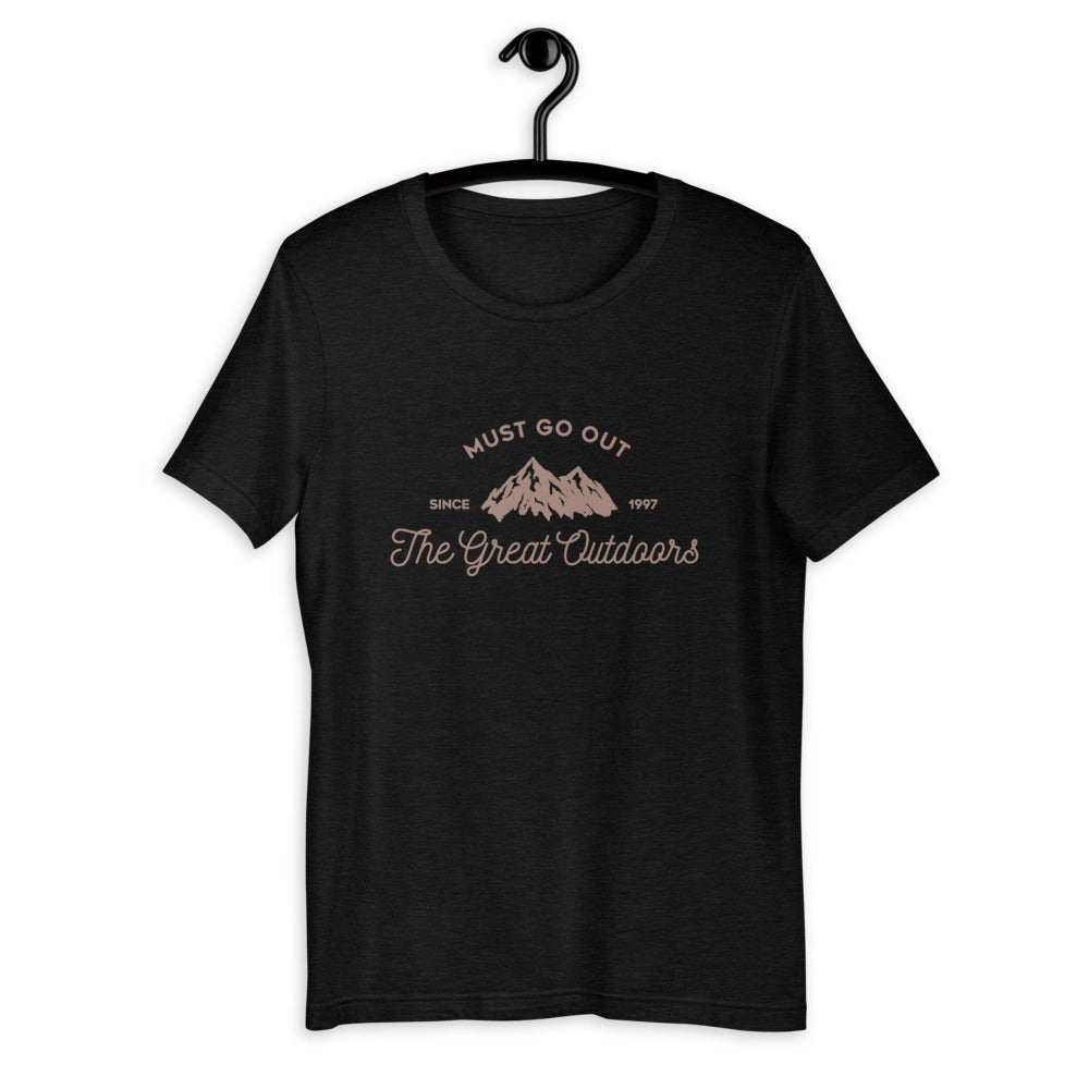 The Great Outdoors Short-Sleeve T-Shirt