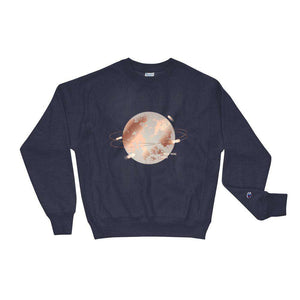 I Need More Space Champion Sweatshirt - Noeboutiques