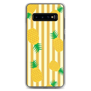 Pineapple Samsung Case - Noeboutiques