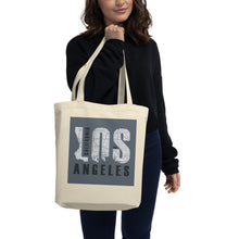 Load image into Gallery viewer, Los Angeles Eco Tote Bag - Noeboutiques