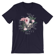 Load image into Gallery viewer, Take A Risk Short-Sleeve T-Shirt(bella) - Noeboutiques