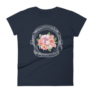 Take Me Home Women's short sleeve t-shirt - Noeboutiques