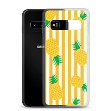Load image into Gallery viewer, Pineapple Samsung Case - Noeboutiques