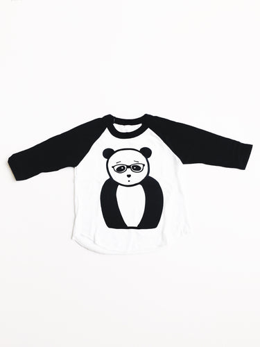 Potter Kids Raglan