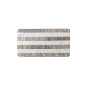 Stripe Cutting Board