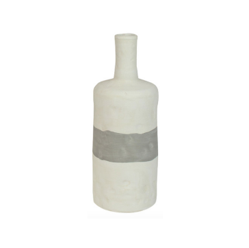 Ceramic Bottle Vase