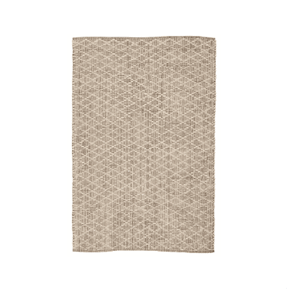 Jute Cecil Hexagon Rug