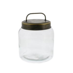 Archer Canister Small