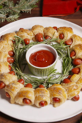 5 Best Appetizers to Bring Cheer to Any Holiday Party
