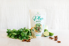 Organic Pho Bone Broth
