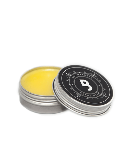 Babel Sweet Tea Tree Beard Balm