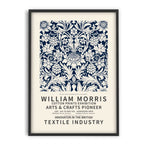 William Morris - Arts & crafts pioneer