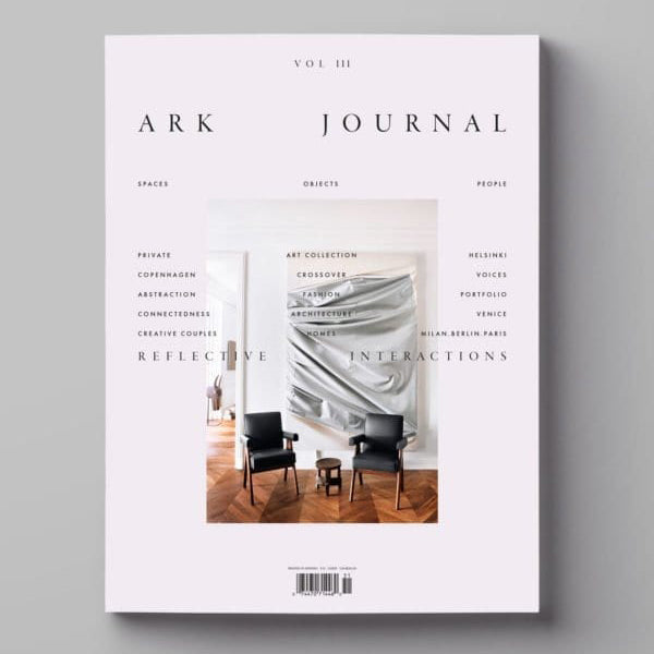 Ark Journal / Vol. III