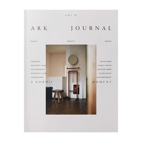 Ark Journal / Vol. 4