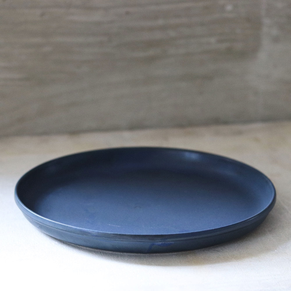 TOTO Plate / Blue