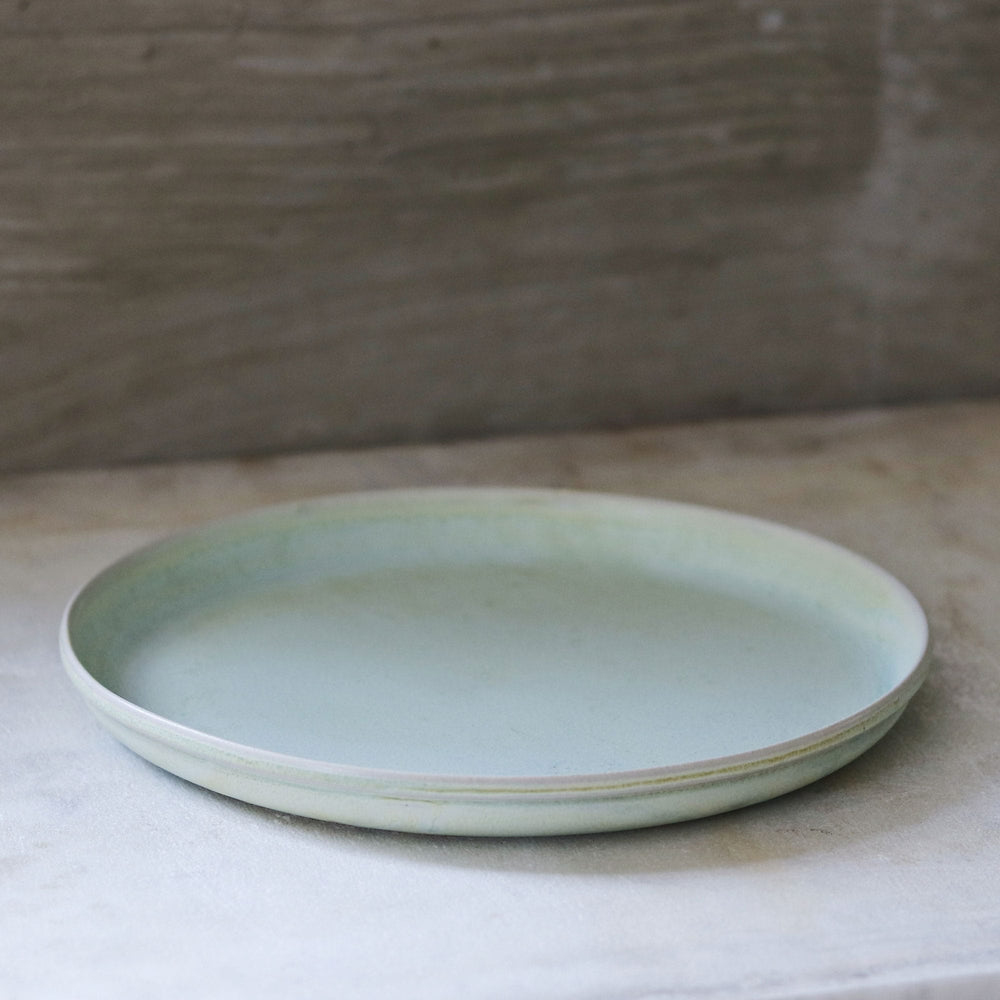 TOTO Plate / Mint