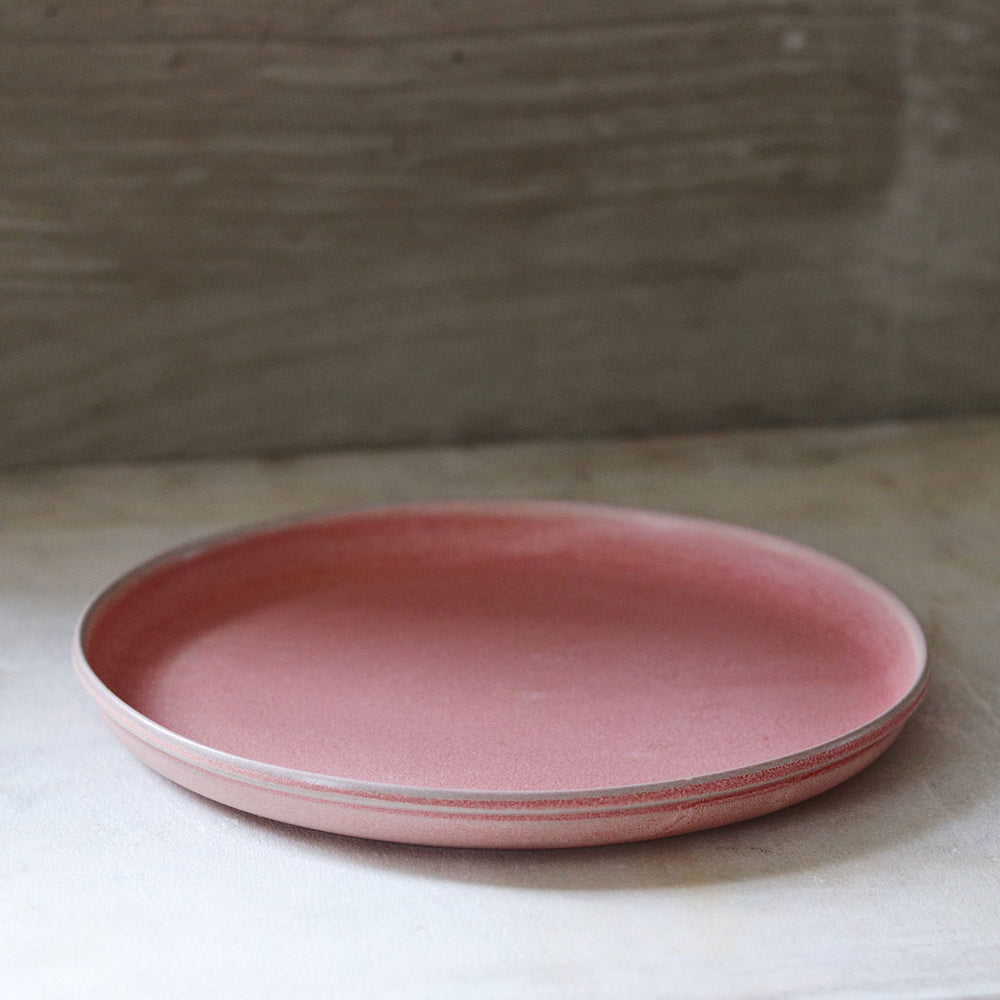TOTO Plate / Rose