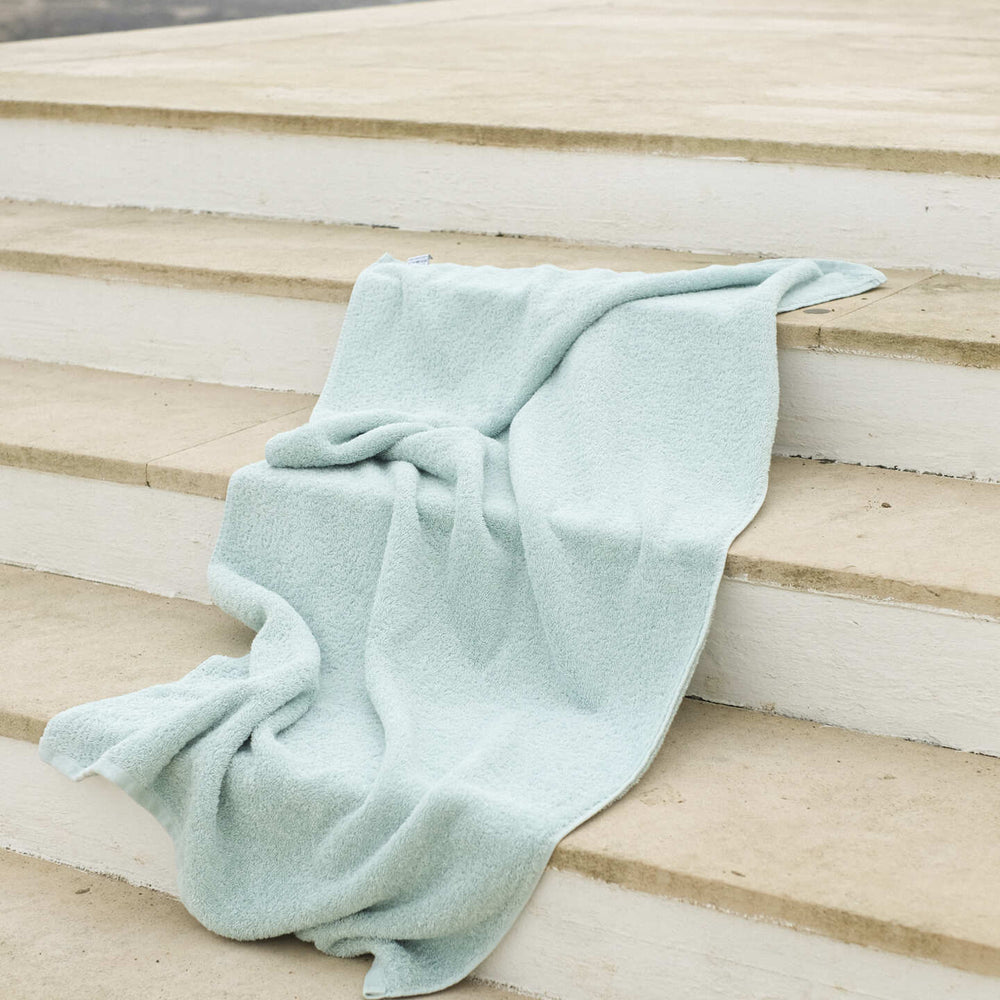 Mint Towel / set of 2 - Large