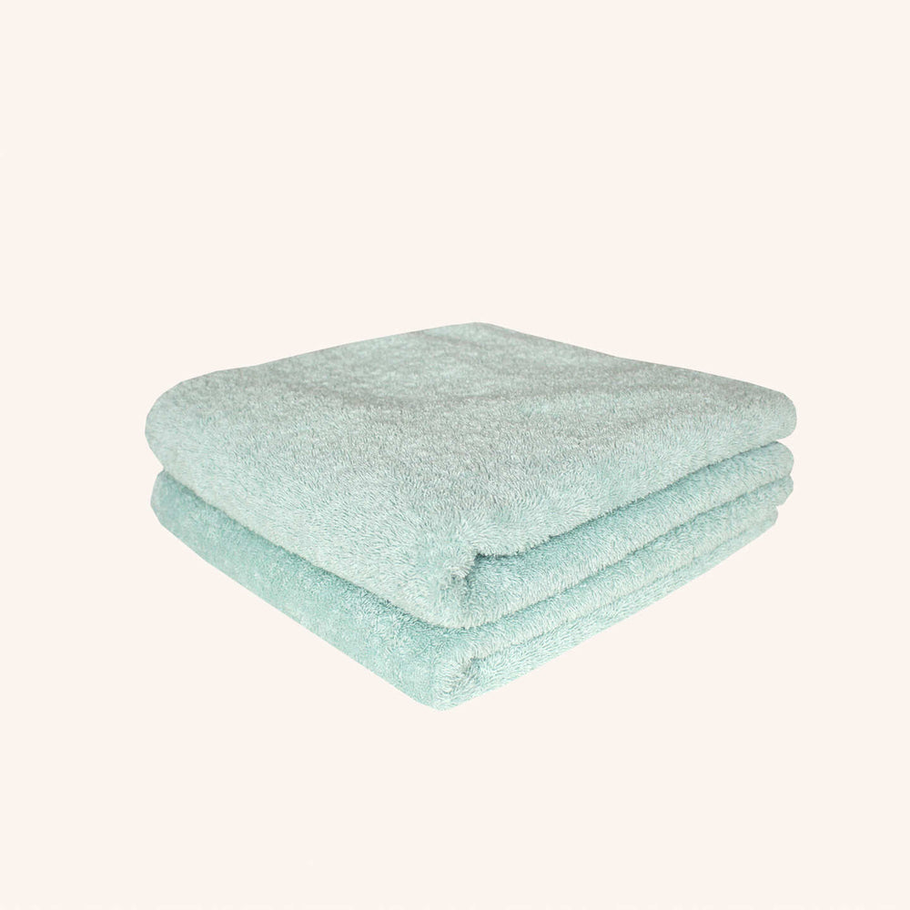 Mint Towel / set of 2 - Medium