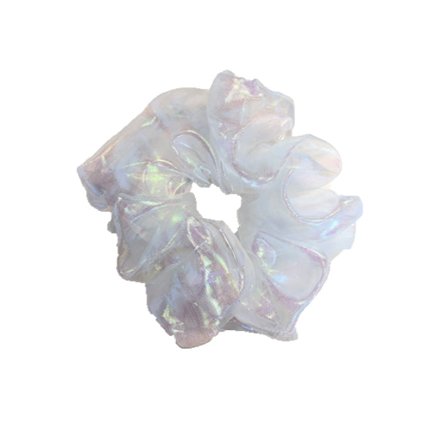 <transcy>Scrunchie / Holygraphic</transcy>