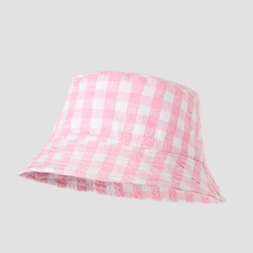 <transcy>Juna / bully hat / pink dice</transcy>
