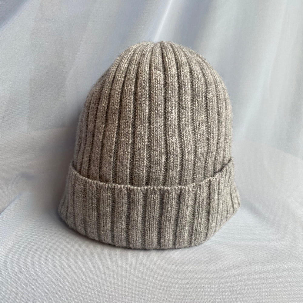 <transcy>Beanie / Light Gray</transcy>