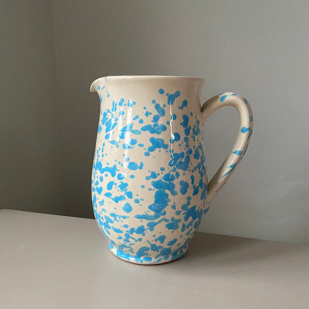 Jug / Light Blue