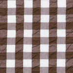 <transcy>Juna / Cushion Cover / Brown-White</transcy>