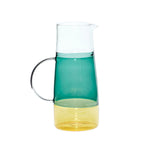 Carafe / Green-Yellow