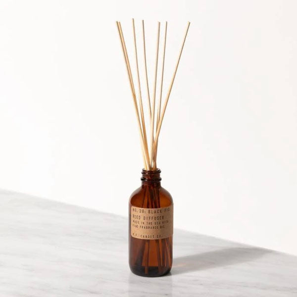 PF CANDLES CO. / Diffuser - Black fig