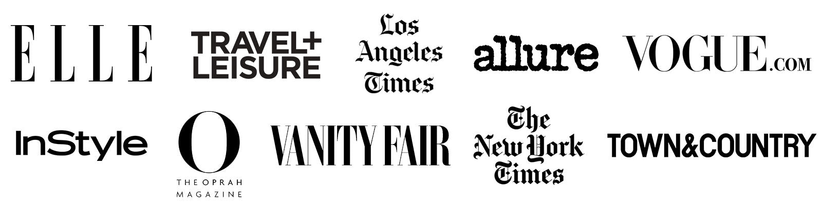 Image of Press banner