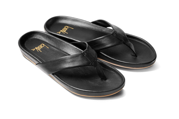 featured image ANI sandal - Black - angle view noscript image