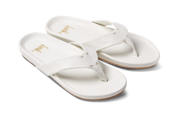 featured image ANI sandal - White - angle view noscript image