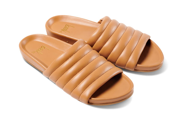 featured image SKIMMER sandal - Honey - angle view noscript image
