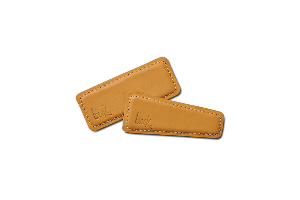 RECTANGLE INSTEP PAD - Tan