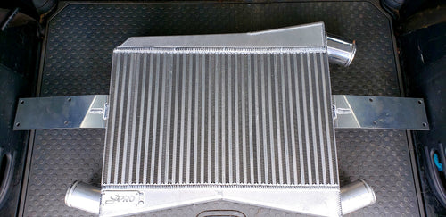 Coyote Intercooler - shopG1pro