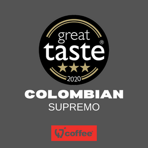COLOMBIAN - SUPREMO