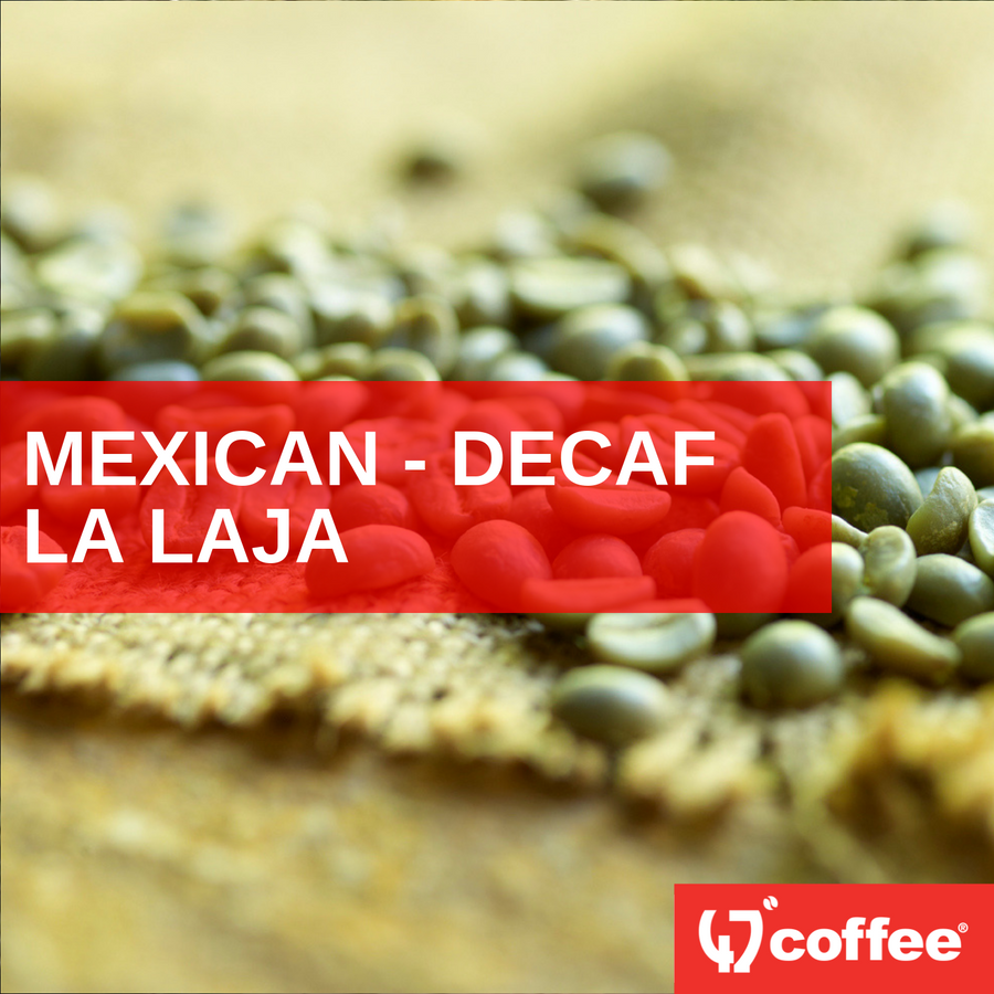 MEXICAN LA LAJA (DECAF) - TRADE
