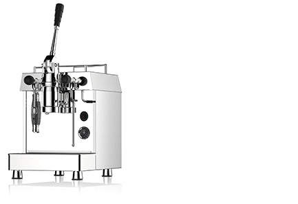 Retro - Single Group Lever Operated Espresso Machine