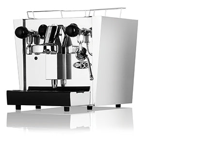 Cherub - Manual Fill Espresso Machine s/s