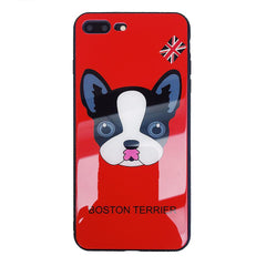 Boston Terrier Dog Case for IPhone