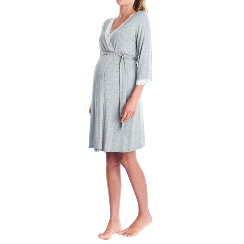 Breastfeeding Dress For Pregnant Women