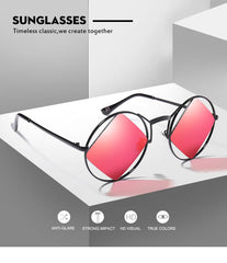 Rhombus Sun Glasses