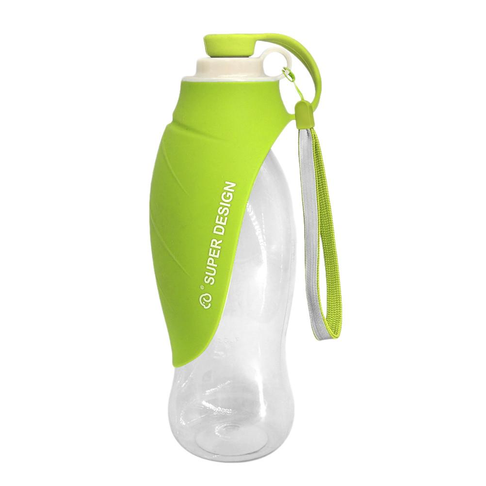 650ML PORTABLE DOG WATER BOTTLE