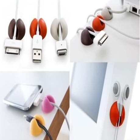 3 Pack of Cable Clip