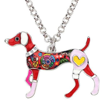 Dog Lover Pendant - The Santa Gifts