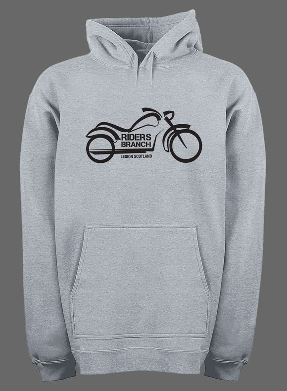 Riders Branch Hooded Sweatshirt