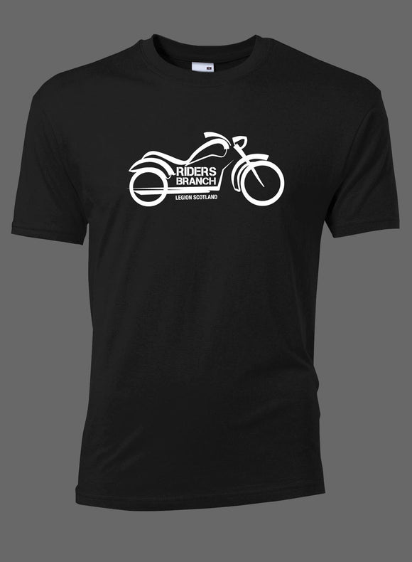 Riders Branch T-Shirt