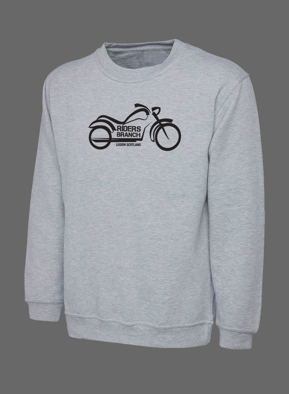 Riders Branch Sweatshirt