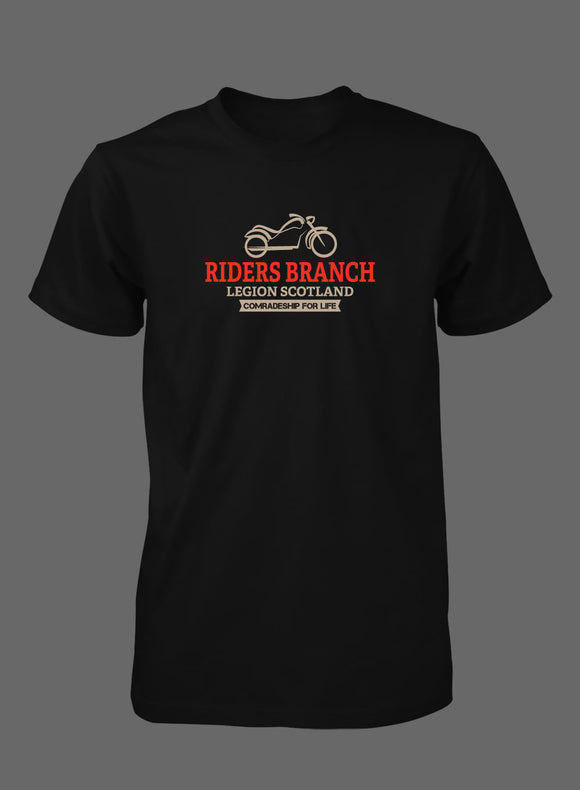 Riders Comrade T-Shirt